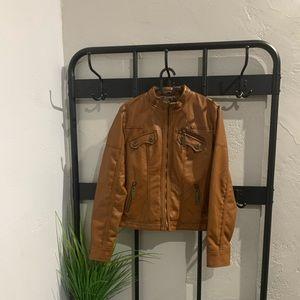 Brave soul jacket 🧥